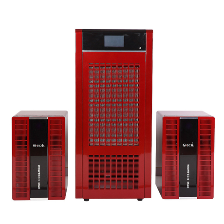 "Eco ""2+1"" Air Purifier System (OLK-J-01)"